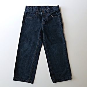 Nautica jeans for toddler boys